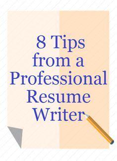 Construction resume writing service